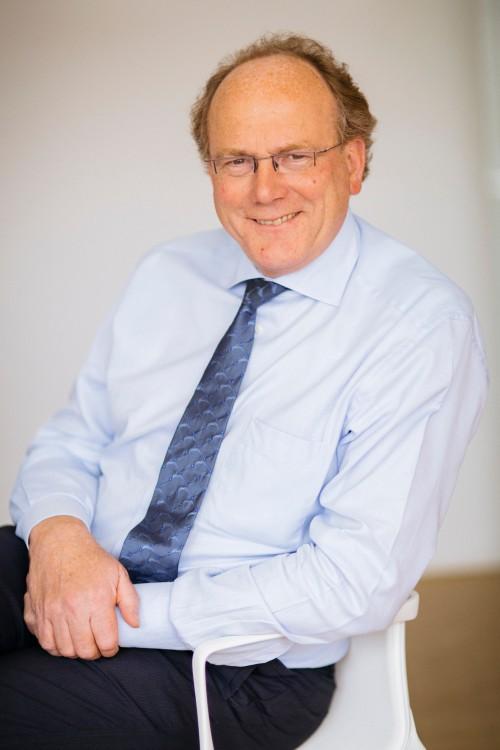 Professor Johan Kips