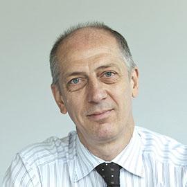 Dhr. Johnny Van der Straeten
