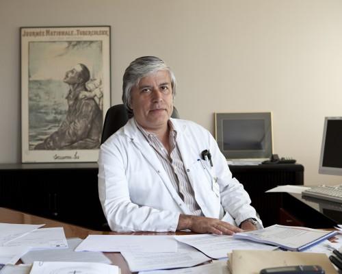 Prof. Dr. Jean-Paul Van Vooren