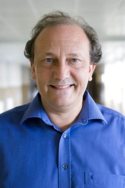 Prof. Eric Mortier