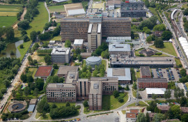 Hôpital Erasme