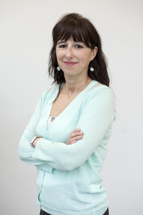 Mevr. Marie-Laure Solie