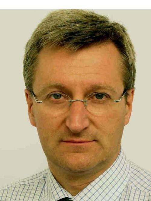 Prof. Dr. Johan Van Eldere