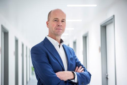 Prof. Dr. Gert Van Assche