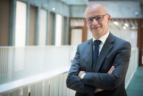 Prof. Dr. Wim Robberecht