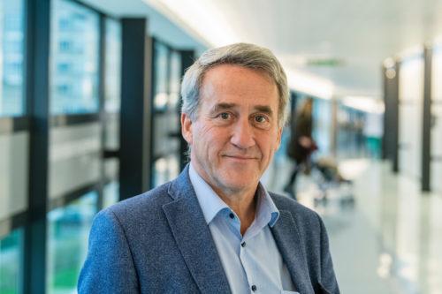 Prof. Frank Vermassen